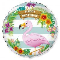 401591 RD BD Flamingo