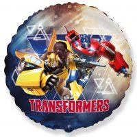 401600 RD Transformers Friends